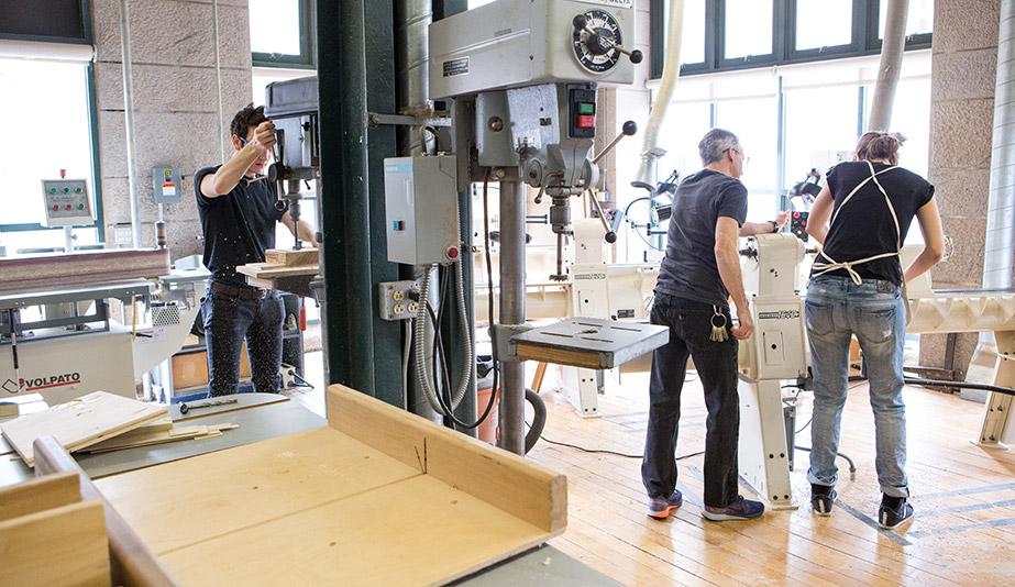Rhode Island School of Design (Industrial Design)