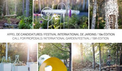 19th International Garden Festival at the Reford Gardens