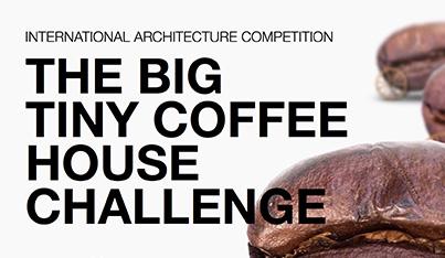 The Big Tiny Coffee House Challenge