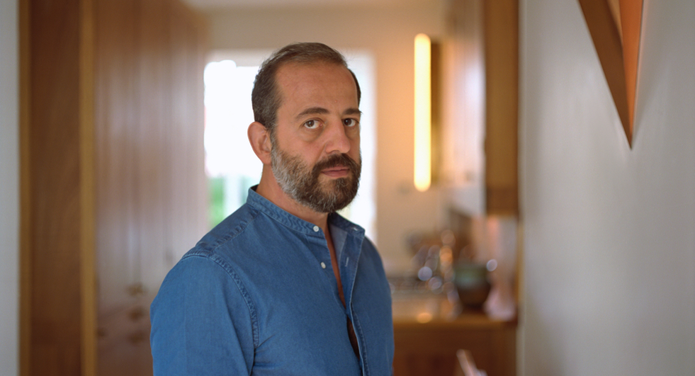 Michael Anastassiades is Playing by His Own Rules
