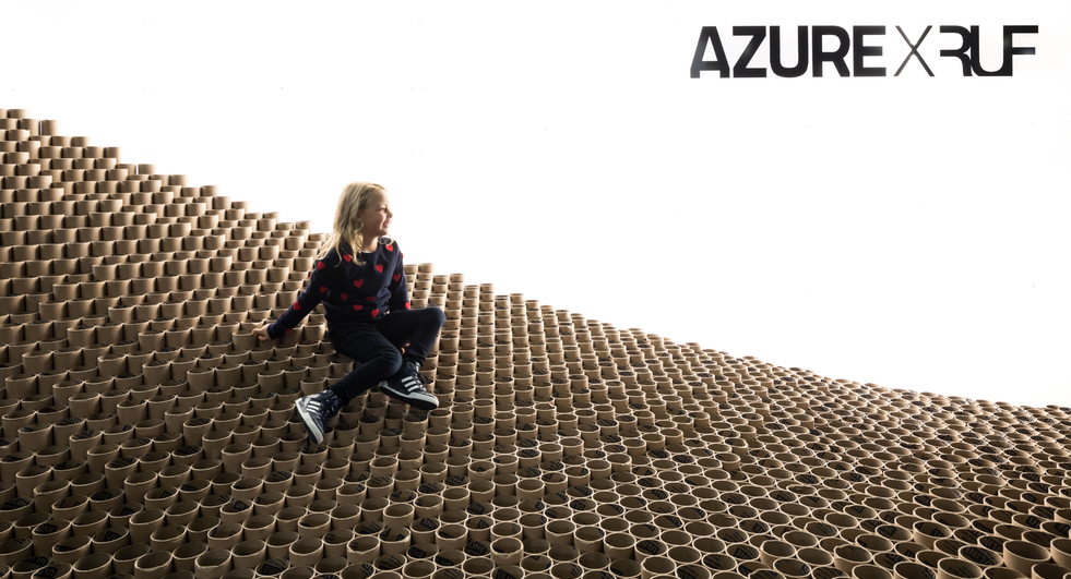 Azure RUFproject Tubalicious