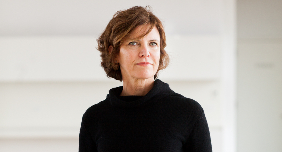Jeanne Gang Wants to Connect People to Nature – and Each Other