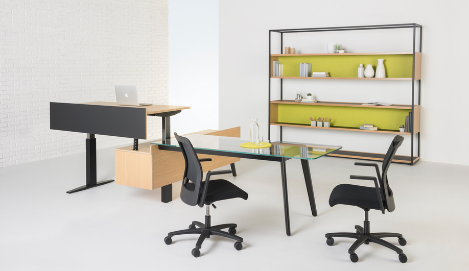 How Nienkämper's Cern Table Evolved into a Versatile Collection