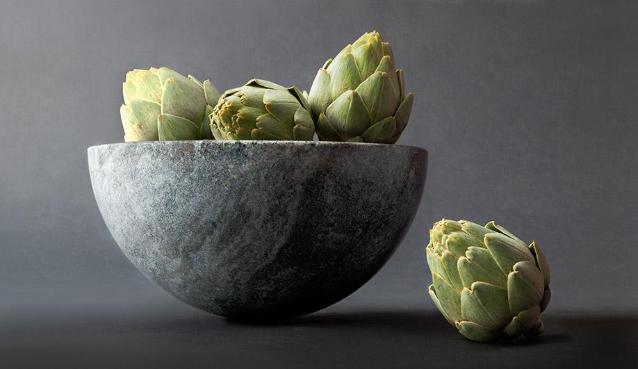 Ittoli Bowl by Kayiwa