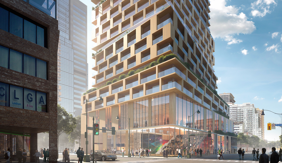 3XN is Bringing Two Big Developments to Toronto
