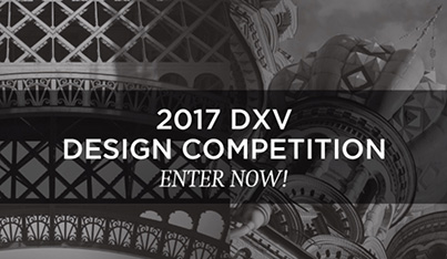 DXV Design Competition