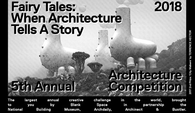 Fairy Tales: When Architecture Tells a Story
