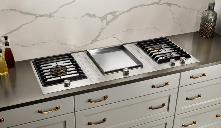 Module Cooktops by Jenn-Air