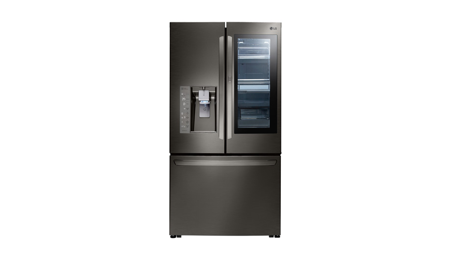 LFXS30796D Fridge by LG