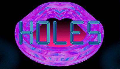 Critical Halloween: Holes