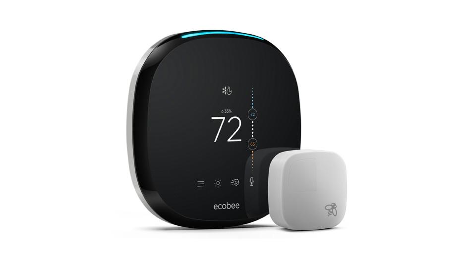 Ecobee4 by Ecobee