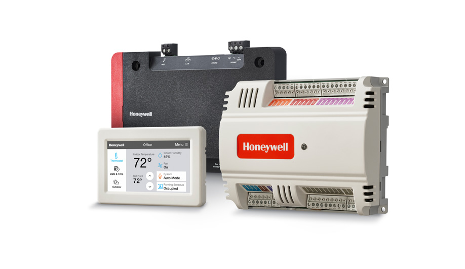 LCBS Connect by Honeywell