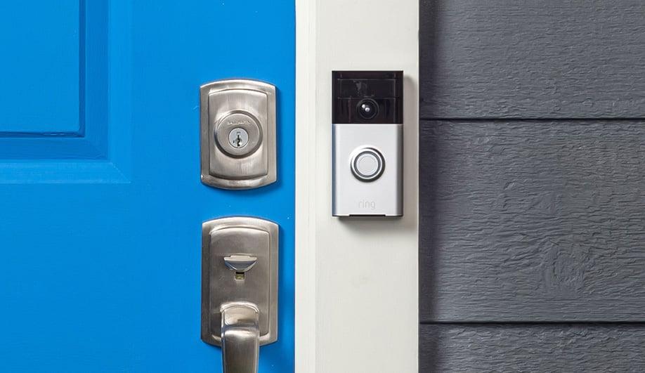 Ring Video Doorbell 2 by Ring