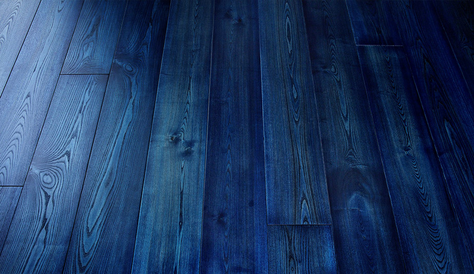Color Collection Flooring by Madera