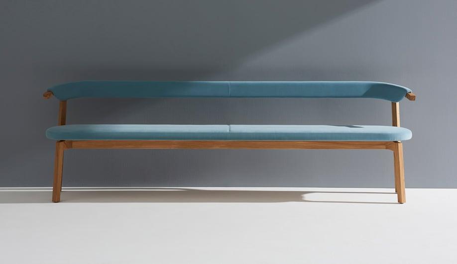 Weda Bench by Davis