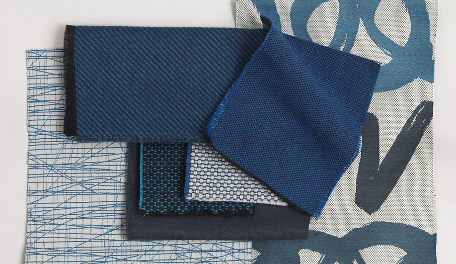 Raw Materials Textiles by HBF Textiles