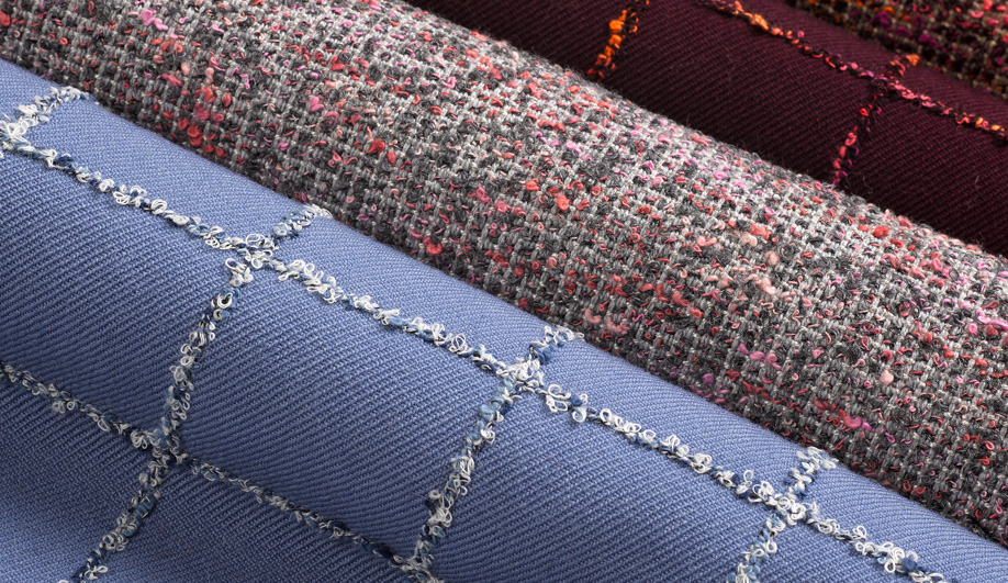 Legacy Textiles by Knoll Textiles