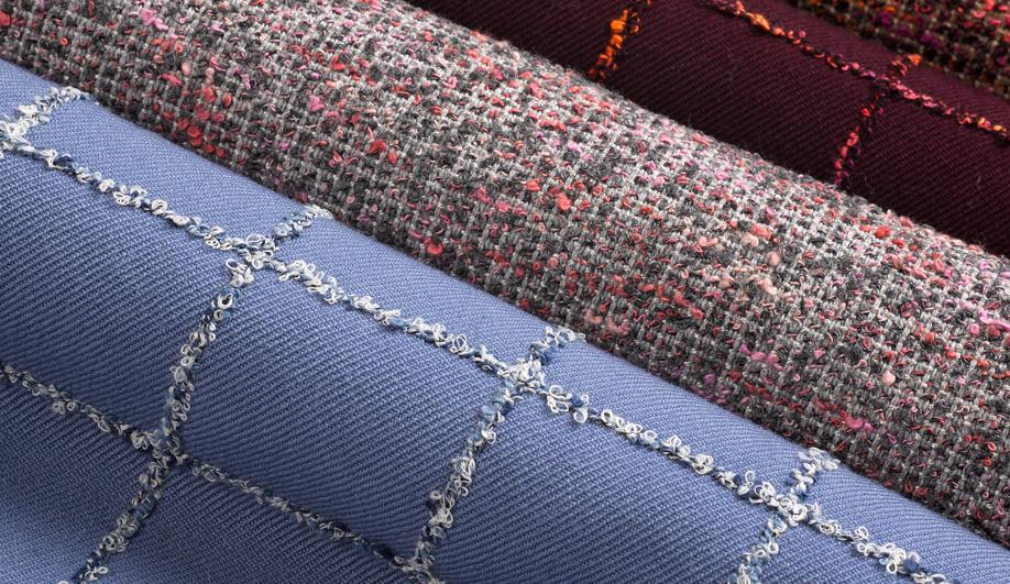 Legacy Textiles by Knoll Textiles
