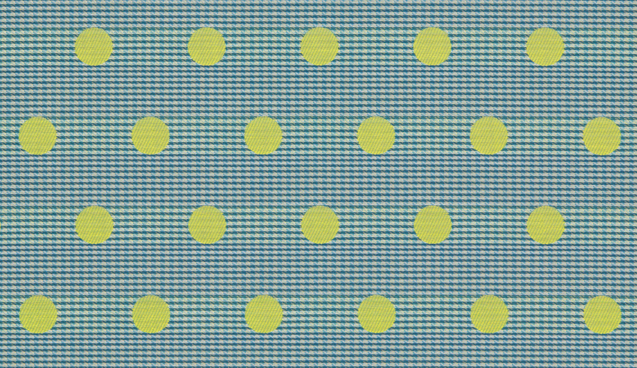 Dots Textile by Maharam