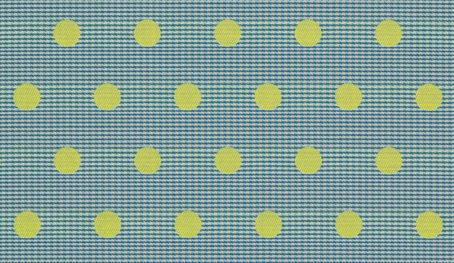 Dots Textile by Maharam