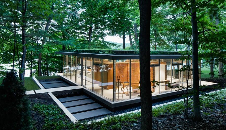 Daoust Lestage Pavilion du Lac