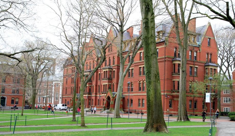 Harvard University (Architecture)