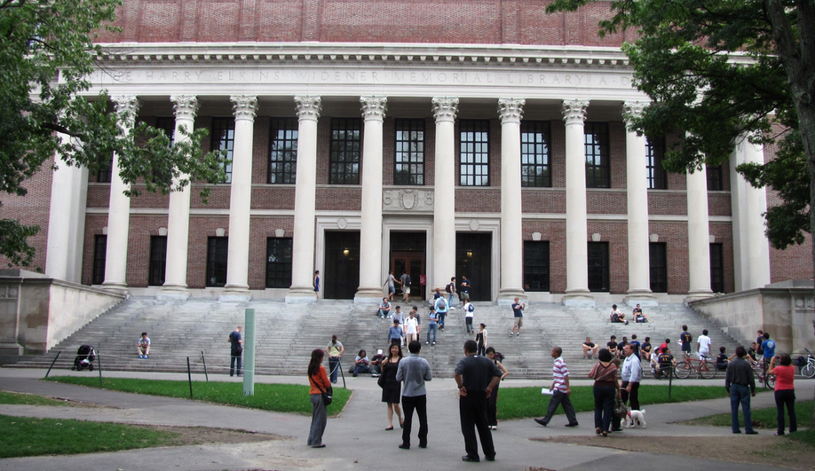Harvard University (Landscape Architecture)