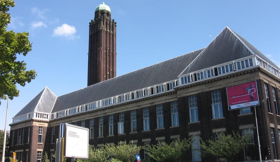 TU Delft (Architecture)