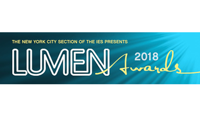 2018 Lumen Awards