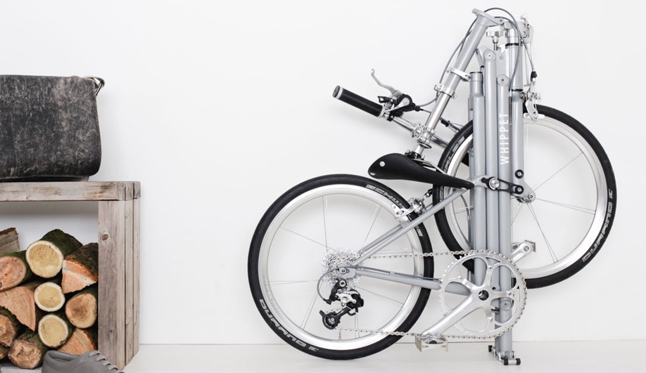 The Whippet Bicycle