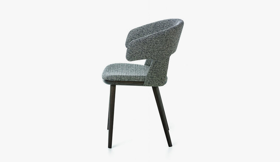 Path Chair by Bross