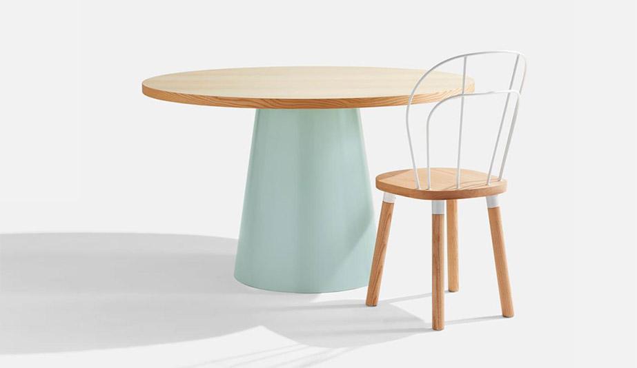 Dial Tables by DesignByThem