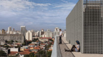 Escola Britânica is a Playground for Creatives in Brazil