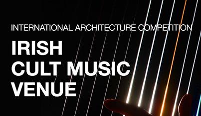 Irish Cult Music Venue