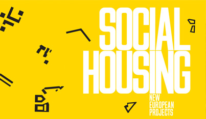 Social Housing – New European Projects