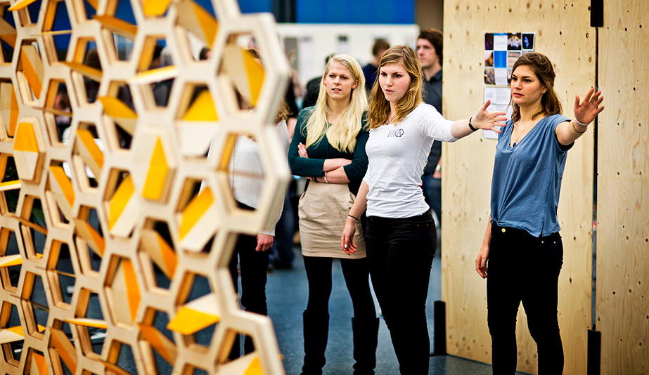 TU Delft (Interaction Design)