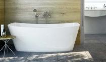 Trivento Bathtub by Victoria + Albert