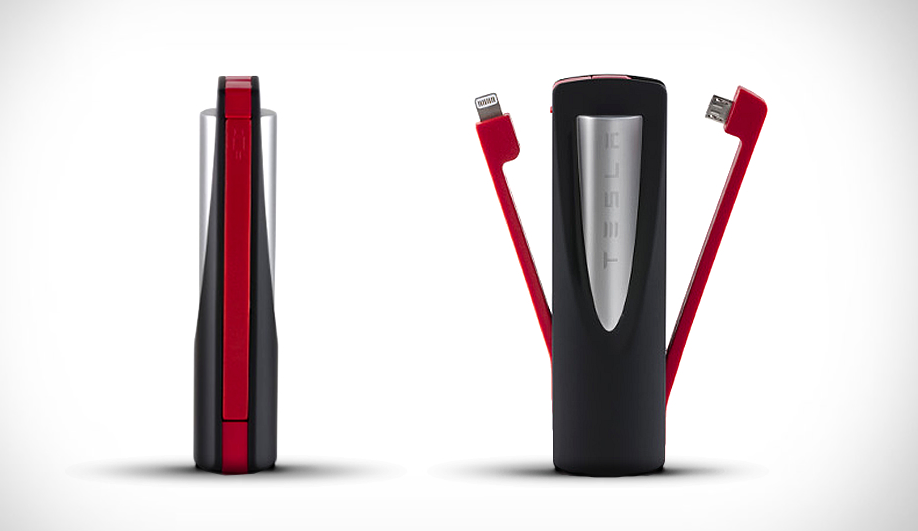 Tesla's power bank shows that Elon Musk can think small, too.