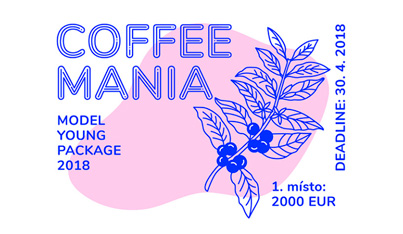 Model Young Package 2018: Coffee Mania