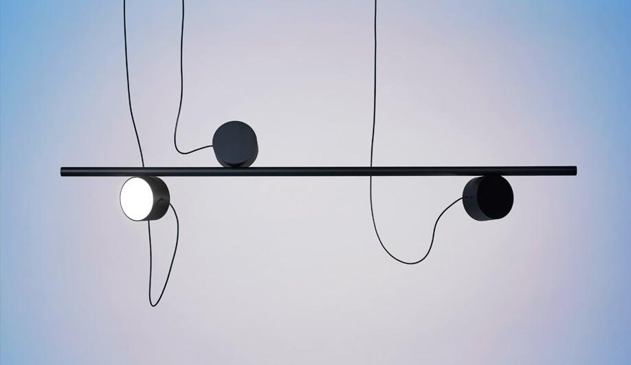 Rachel Griffin's Earnest Studio's Postlamp series