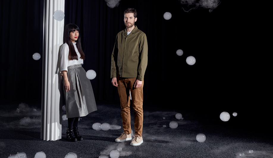 Studio Swine's Experimental Design Changes Perceptions – and Tells Stories