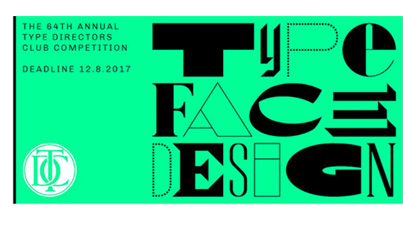 21st Annual TDC Typeface Design Competition
