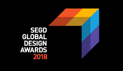 SEGD Global Design Awards 2018