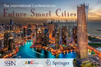Future Smart Cities