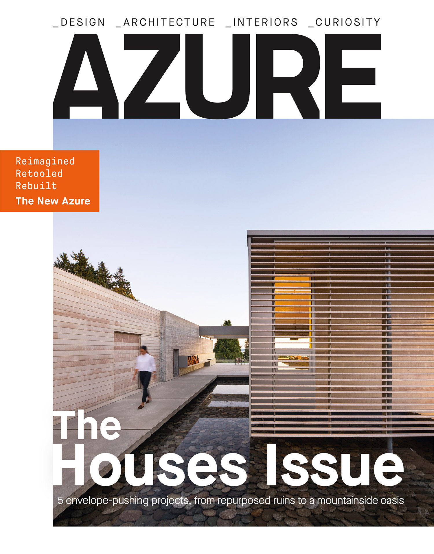 2018 January/February Houses Issue