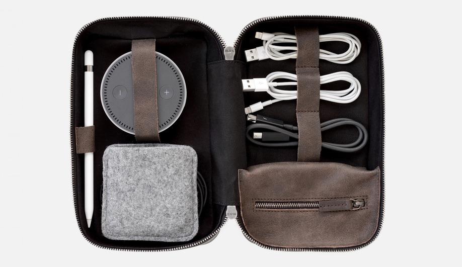 Tech Dopp Kit 2