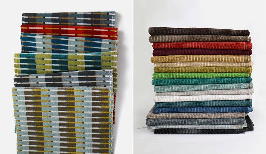Josef + Anni Textiles by Designtex
