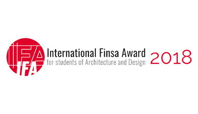International Finsa Award for Students of Architecture & Design 2018