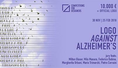 Logo Against Alzheimer's