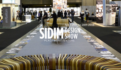 SIDIM Design Show 2018